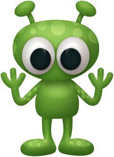GREEN MONSTER *