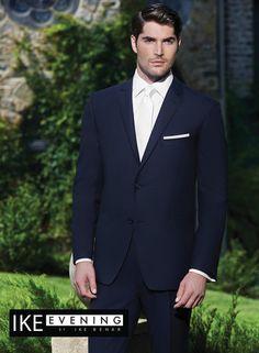 Ike Behar: Collin Slim Fit Suit – L'Arsenale Formal Wear
