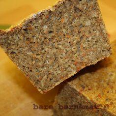 bare barnemat: Eple- og gulrotbrød