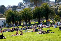 The 12 things you absolutely must do in SF this Spring