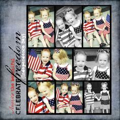 {Ten 4th of July Ideas from the Crafting Chicks}