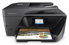 HP OfficeJet Pro 6978 All-in-One Printer Review – Hewlett Packard consistently produce excellent products and services with the amount paid back, and you could notice that this printing device is incredibly nice, the display screen is incredibly hassle-free and additionally readable.