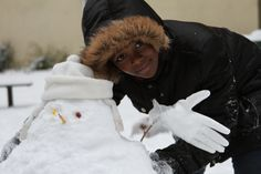 Invierno en Harlem