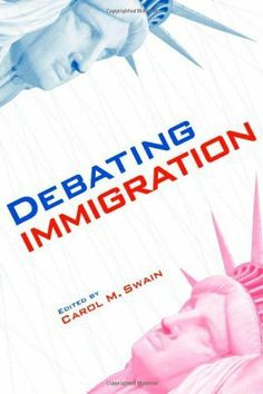 Why are there disagreements on US immigration issues?