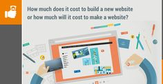 It is extremely essential for every business to have a website that represents the brand and is customized to individual requirements. However, what intrigues the stakeholders is how much cost is economical to get a new #websitedeveloped. Whether it is a #travel website, #ecommerceportal or an online marketplace you name it and we can build it for you. Read our article to know how much it will cost to build a new website – just as you want it.