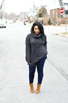 My Voguish Diaries | A Toronto Personal Style Blog | fashion blogger | style | winter fashion