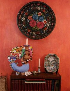 Spanish style – Mediterranean Home Decor Hacienda Decor, Mexican Hacienda, Hacienda Style, Mexican Patio, Mexican Home Decor, Mexican Crafts, Mexican Folk Art, Mexican Interior Design, Mexican Designs