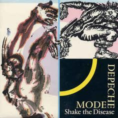 Depeche Mode - Shake The Disease at Discogs