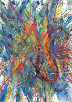 Sebastian Burckhardt (©2014 artmajeur.com/sebastianartart) Painting, Art, Netherlands, Artworks, Printing, Art Production, Painting Art, Projects, Art Background