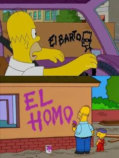 I <3 the Simpsons