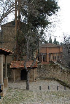 Monasterio de Yuste | En este monasterio, murio el emperador Carlos I de España y V de Alemania,  Cáceres  Spain