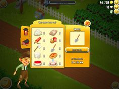 Hay Day Tips - Hiring Tom to Help on Hay Day - News - Bubblews