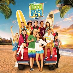 Teen Beach 2 Walt Disney Records…