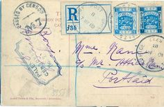 EARLY E.E.F COVERS PALESTINE EGYPT ENGLAND 1918 ARMY POST... - bidStart (item 57012740 in Stamps... Palestine)