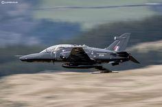 BAE Hawk T2 (photo credit: lloydh)