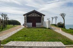 Chapelle Ste Madeleine, Bidart