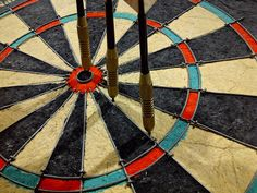 Want to Hit Your Target? Throw Slow and Steady