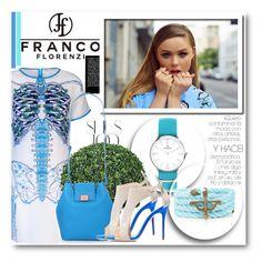 """Franco Florenzi 6"" by fashionmonsters ❤ liked on Polyvore featuring Gyunel, Rika, Vivienne Westwood, Giuseppe Zanotti and francoflorenzi"
