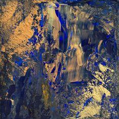 Untitled 2006 Oil and Acrylic on Canvas www.priyankamac.com