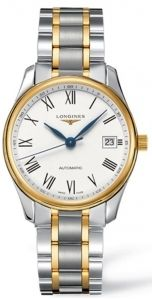 L2.518.5.11.7 LONGINES Master Collection  Men Watch