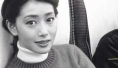 夏目雅子(Natsume Masako)