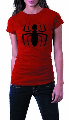 spiderman shirts for women - Google Search