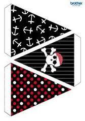 Resultado de imagem para piquenique pirata