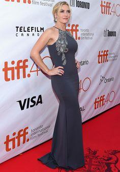 Os vestidos do Festival de Cinema de Toronto