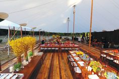 For over 100 years, Durkin's has been providing Connecticut and New York with professional custom awnings, canopies and tent rentals. Marquee Wedding Receptions, Tent Wedding, Garden Wedding, Wedding Events, Window Sun Screens, Tent Poles, Tents, Wedding Design Inspiration, Sailing Outfit