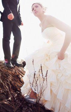 Trendy Wedding, blog idées et inspirations mariage ♥ French Wedding Blog: {photographes du bonheur} zoom sur Matt & Suzie, depuis Montréal