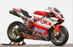 Ducati 1098 RS WSBK Troy Bayliss, http://www.daidegasforum.com/forum/foto-video/567992-le-superbike-raccolta-foto-gallery.html