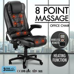 Serta Puresoft Executive Massage Chair E441184      Http://www.pinterest.com.luvit.in/79o | Massage Chairs | Pinterest | Massage  Chair