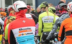 Win a ride in a team car for the Women's Tour - from the Stage 2 start at Hinckley...