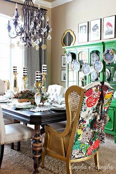 Dimples and Tangles: 12 DAYS OF CHRISTMAS HOME TOUR