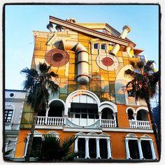 """House in Batumi"""