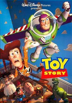 """Ver película Toy Story 1 online latino 1995 gratis VK completa HD sin cortes descargar audio español latino online. Género: Animación, Infantil Sinopsis: """"Toy Story 1 online latino 1995"""". Los juguetes de Andy, un niño de 6 años, temen que haya llegado su hora y que un nu"""
