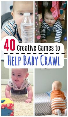 Nov 28, 2019 - Exploring, creating, and discovering is how we learn! Focusing on creative learning activities for kids! 6 Month Baby Games, 5 Month Old Baby Activities, Baby Learning Activities, Teaching Babies, Infant Activities, Baby Month By Month, Creative Activities, Family Activities, Preschool Activities