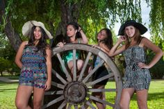 Fotografo en Mendoza Sesion de moda 15 años 1 Sesión fotográfica para Casa de moda Algo Contigo
