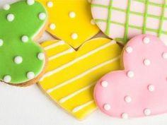 アイシングクッキーとは?
