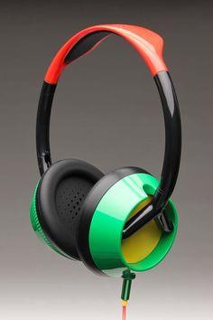Trooper Headphones