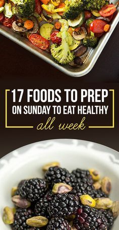 Cool idea - a little prep work on the weekend can yield a whole week of healthy, tasty snacks