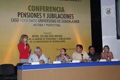 Analizan en la UAS sistemas de jubilaciones y pensiones en universidades