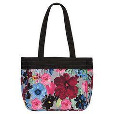 31 purses | Thirty-One-31-DEMI-PURSE-Watercolor-GARDEN-Retired-PRINT-NEW-NIP-FREE ...