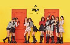 twice knock knock, twice knock knock teaser, twice 2017 comeback teaser, twice photoshoot 2017,  nayeon 2017, chaeyoung short hair, tzuyu 2017, mina 2017, sana 2017