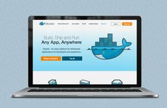Docker — An open platform for distributed applications for developers and sysadmins.