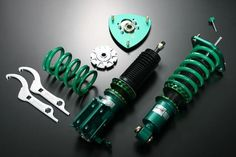 Tein Honda Accord Euro R Mono Flex Coilovers Lowering Kit Infiniti G37, Performance Tyres, Nissan 240sx, Msv, Subaru Legacy, Winding Road, Honda Accord, Touring, Euro