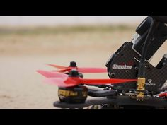 Fast and Furious FPV Racing Quadcopter Holybro Shuriken X1