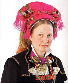 Hello all, This is the second part of my overview of the costumes of Norway. This will cover the central row of provinces in Eastern N. Folk Costume, Costumes, Norwegian Clothing, Heartland, Headgear, Headdress, Traditional Outfits, Norway, Scandinavian