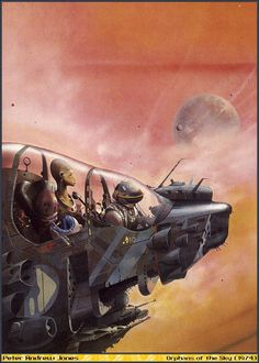 Peter Andrew Jones