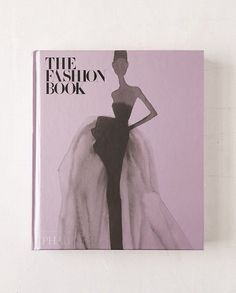 The Fashion Book By Phaidon Editors From Urban Outfitters